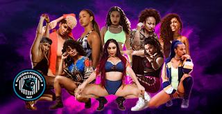 Dançarinas e coreógrafas são consideradas rainhas pela cultura Dancehall em evento internacional