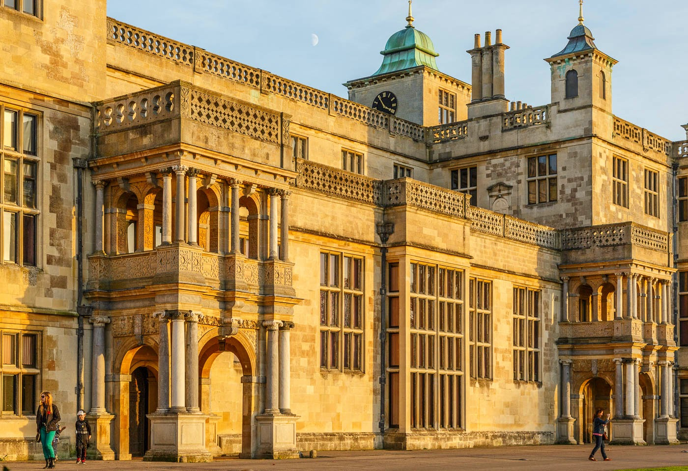 Moore Photography Audley End House