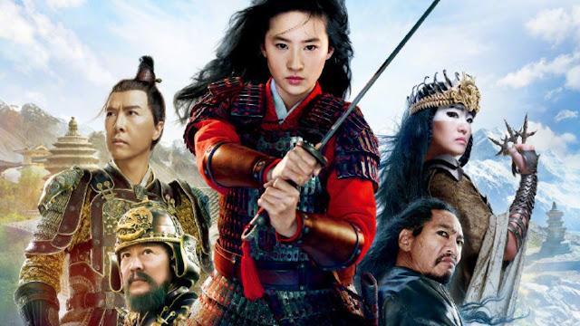 Análise Crítica – Mulan