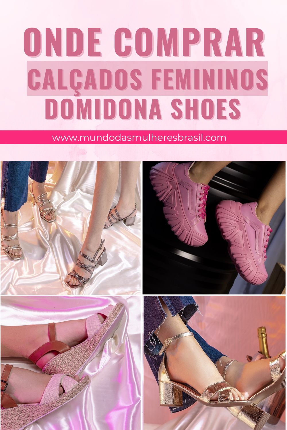 domidona shoes