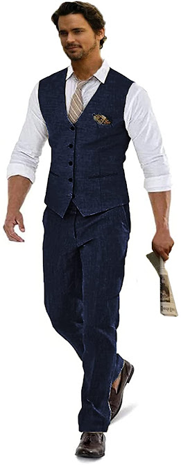 Men's Wedding Suits for Groom