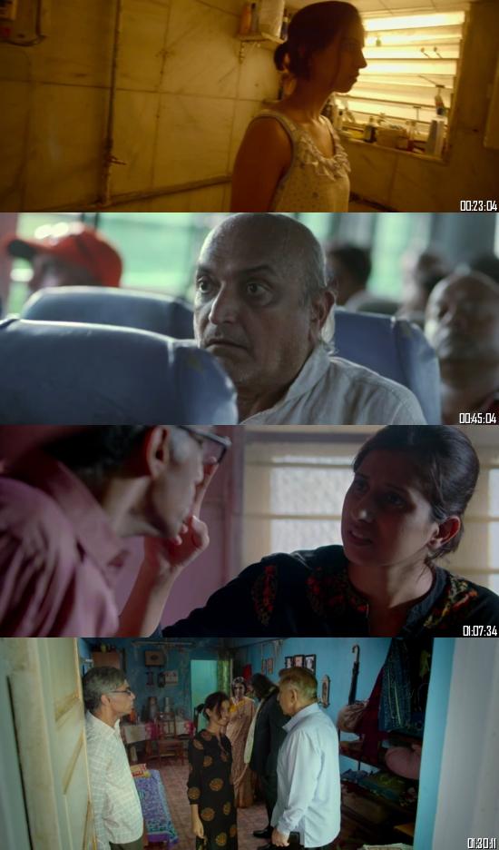 12 O' Clock (2021) Hindi 720p 480p WEB-DL x264 Full Movie
