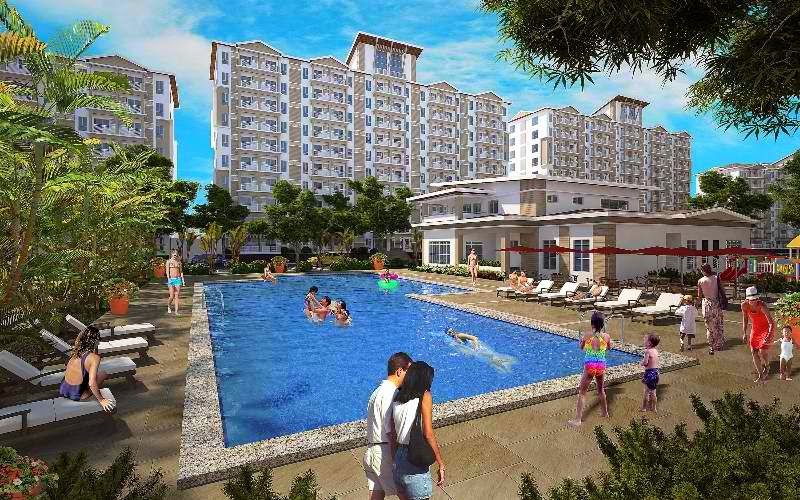 Suntrust Shanata Condominiums Novaliches Quezon | Philippines Best Condominiums