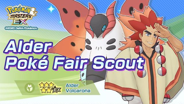 Adler Poke Fair Scout