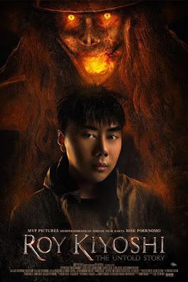 Roy Kiyoshi The Untold Story (2019)