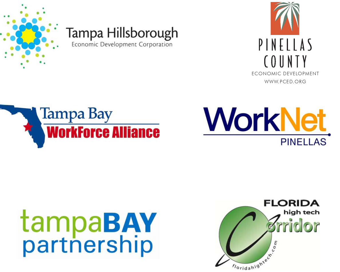 Development Organizations Recently Conducted A Comprehensive Skill Set  Needs Assessment For Hillsborough And Pinellas Counties. The Report Was  Published In