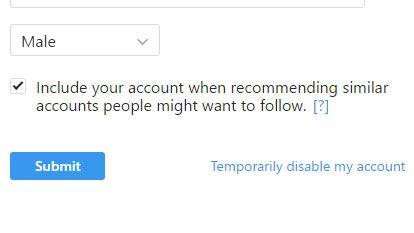 كيفية حذف حساب إنستقرام بشكل نهائي أو تعطيله بشكل مؤقت