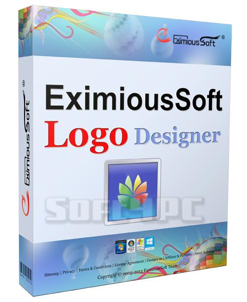 EximiousSoft Logo Designer 3.77 + Crack