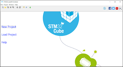 LCD 16x2 Hal pada STM32F1038CT6 menggunakan STM32Cubemx | Keil Uvision