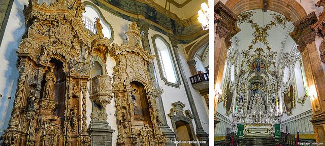Igreja de São Francisco, São João del Rei, Minas Gerais