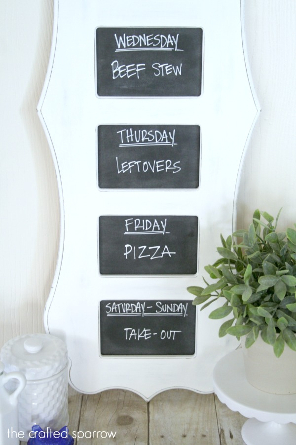 Fancy-Framed-Chalkboard-Menu