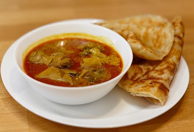 6 Makanan India di Malaysia Yang Patut Dicuba
