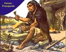 Zaman Prasejarah Manusia