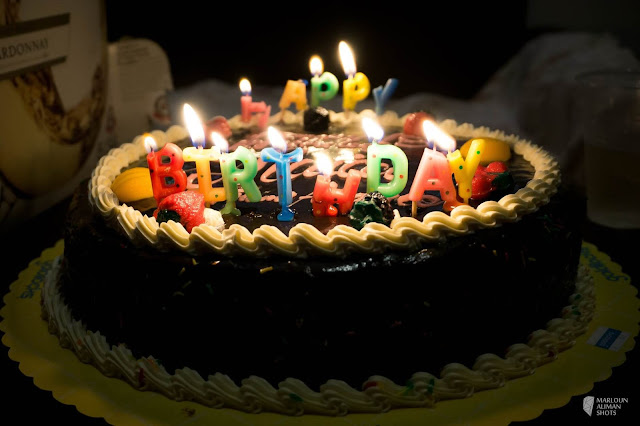 Birthday cake photo download