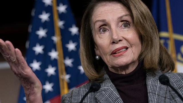 It's Official: The Democratic Party Is The Party Of Anti-Semitism
