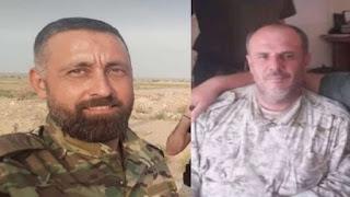 Dua Pemimpin Lapangan Hizbullah Tewas Terbunuh