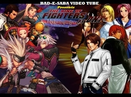 Play The King of Fighters vs DNF Game