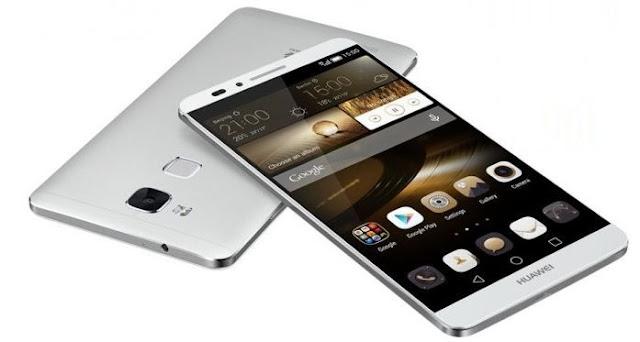 Huawei telah menjual 45 Juta Smartphone dalam tiga tahun terakhir