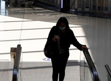 Trump suspende restrição a passageiros de Brasil e Europa
