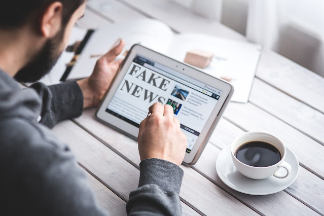 How To Prevent The Spread Of Fake News And Misinformation In Today's Internet Age