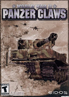 world war ii panzer claws serial number