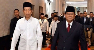 Prabowo Pilih Jalan Damai Hadapi China yang Langgar Kedaulatan di Laut Natuna
