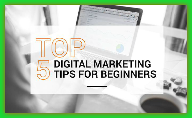 Best Effective Tips For Starting a Digital Marketing Company