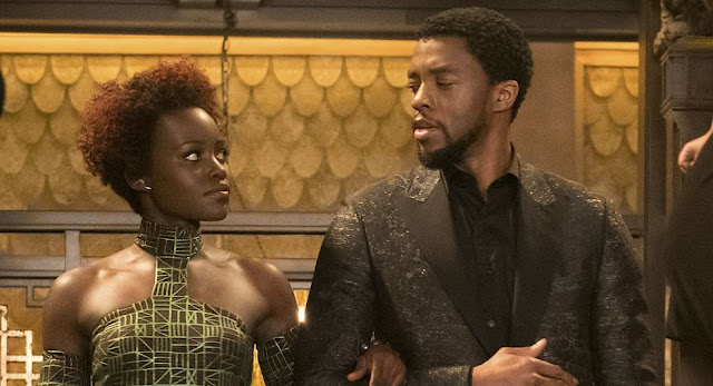 Soon You Can Watch Black Panther Any Time You Want