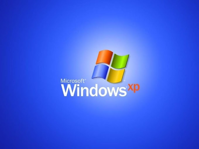 Microsoft retomou o suporte para o Windows XP