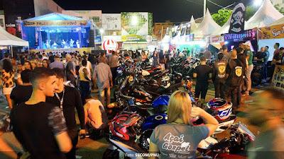 Encontro Nacional de Motociclistas será realizado em setembro em Jequié