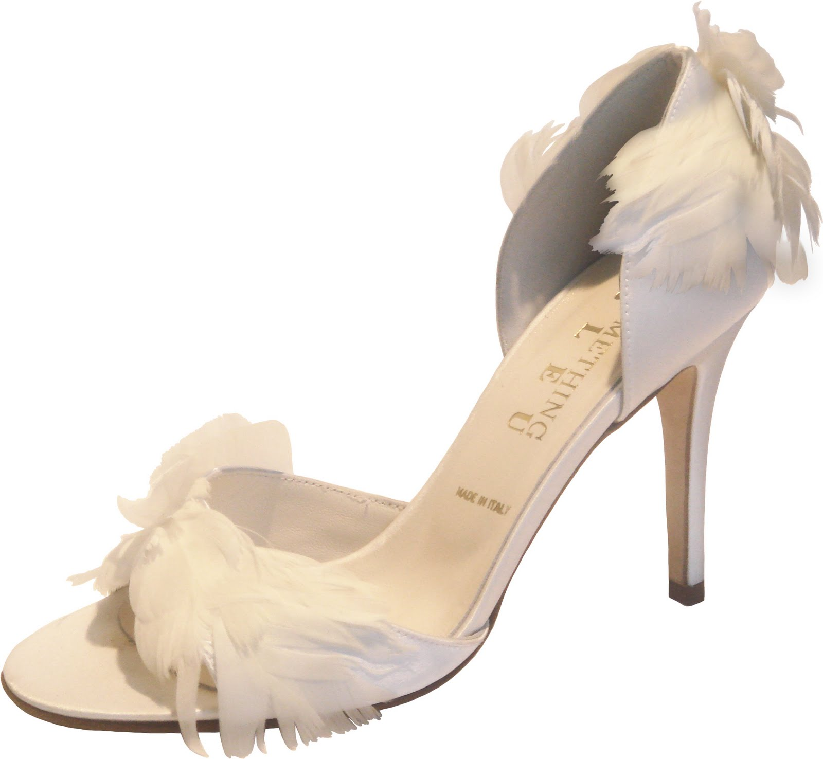 f7ee8cac5 These shoes aren t solely for brides (no pun intended)
