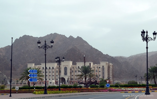 5 things to see in muscat oman - Yiti