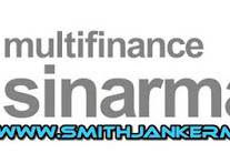 Lowongan PT. Sinarmas Multifinance Pekanbaru Juli 2018