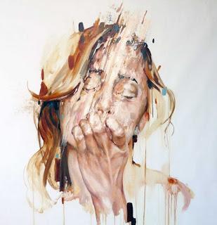 mujeres-pintura-abstracta-realista