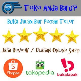 Jasa Review