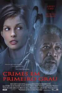 Crimes em Primeiro Grau Download