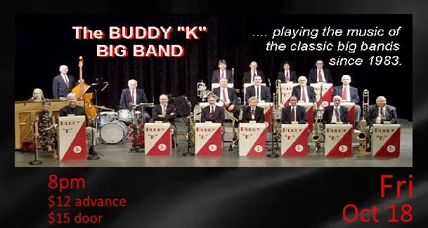https://www.whitehorseblackmountain.com/2019/09/buddy-k-big-band-fri-1018-1215.html