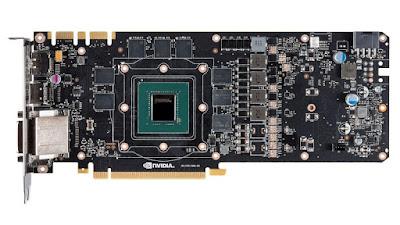 Nvidia GeForce GTX 1070(ノートブック)フルドライバーをダウンロード