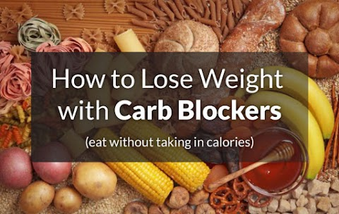 Carb Blockers to Lose Weight