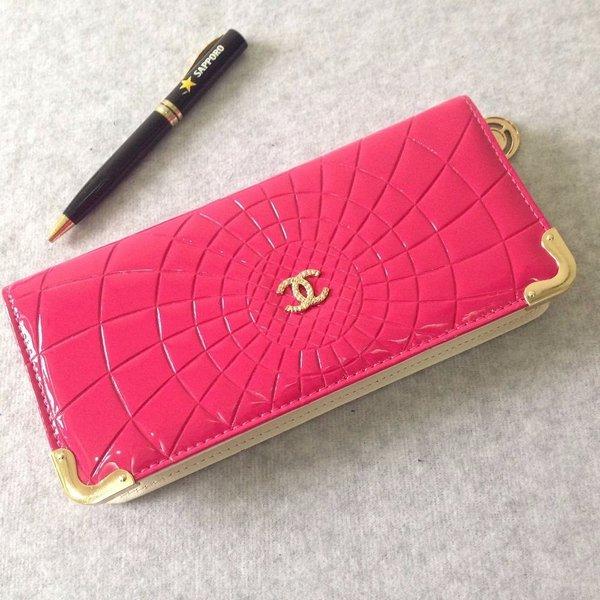 Ví nữ Chanel xứng tầm đẳng cấp phái đẹp mọi lúc mọi nơi
