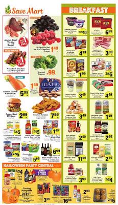 Save Mart Weekly Ad