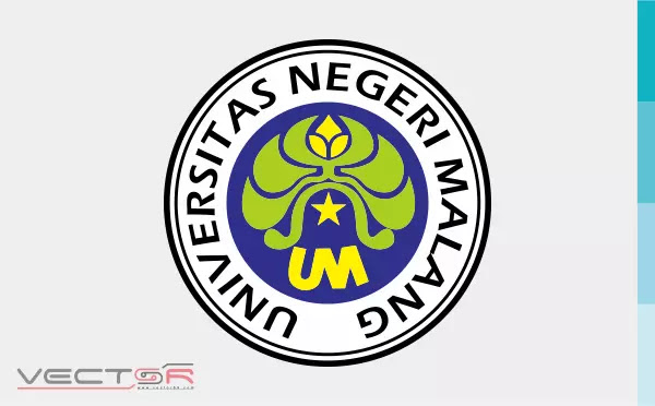 Logo UM (Universitas Negeri Malang) - Download Vector File SVG (Scalable Vector Graphics)