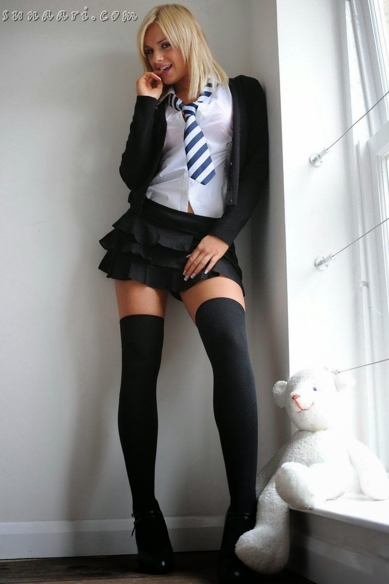 School Girl Attire