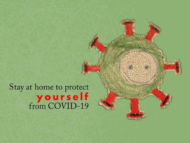 poster covid 19