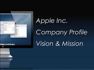 sejarah berdirinya perusahaan apple