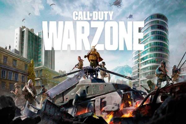 الحجر الصحي يدفع لعبة Call of Duty Warzone لتحقيق رقم قياسي في أعداد اللاعبين