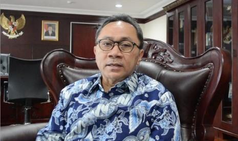 Ketua MPR Ingin Kemajuan Pendidikan Pesantren Merata