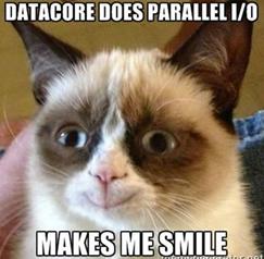 VMworld DataCore