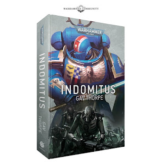 novela Indomitus