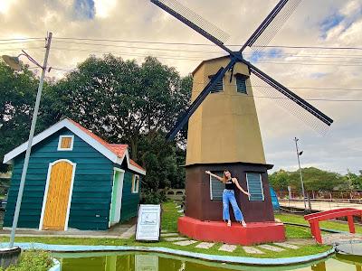 Torres Farm and Resort Windmill Amsterdam